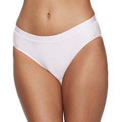 Women's Vanity Fair Light & Luxe Bikini Panties 18196