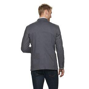 Men's SONOMA Goods for Life? Garment-Washed Stretch Sport Coat