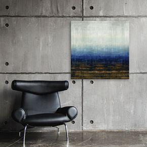 Artissimo Designs After Glow II Wall Art