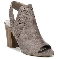 Fergalicious Honey Women's High Heel Ankle Boots