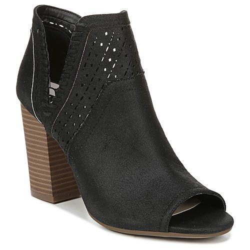 91f18e8f6cb7 Fergalicious Huxley Women s Ankle Boots by Kohl s