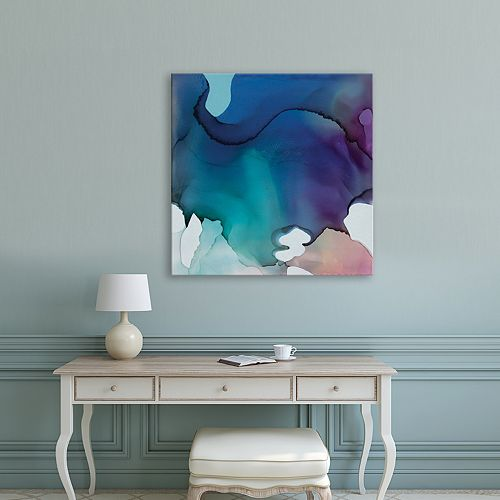 Artissimo Designs Color Of Spring 3 Wall Art
