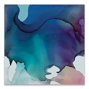 Artissimo Designs Color Of Spring 3 Wall Art