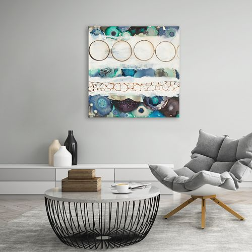 Artissimo Designs The Mix Wall Art