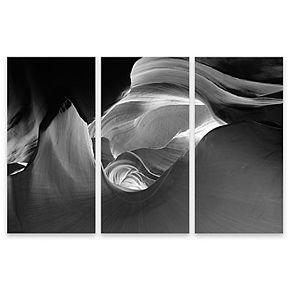 Artissimo Designs Inner Space Wall Art 3-piece Set