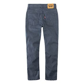 Boys 4-20 Levi's® 512? Slim-Fit Tapered Jeans