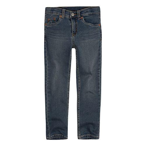 Boys 4-20 Levi's® 512™ Slim-Fit Tapered Jeans