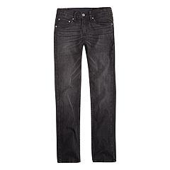 Boys 8-20 Levi's 512 Slim-Fit Jeans