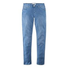 Girls 7-16 Levi's 710 Everyday Jeans