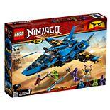 LEGO Ninjago Jay's Storm Fighter 0668