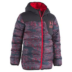 Boys 8-20 Under Armour Swarmdown Jacket