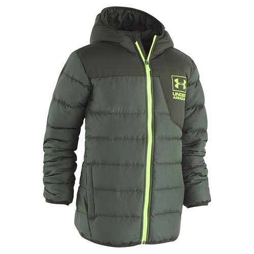 Boys 8-20 Under Armour Swarmdown Jacket