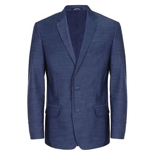 Boys 8-18 Chaps Plain Woven Blazer
