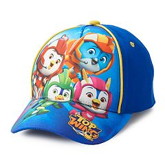 Toddler Boy Top Wing Baseball Cap