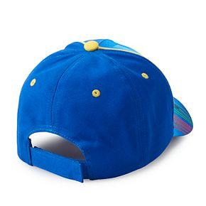 Toddler Boy Top Wing Baseball Cap