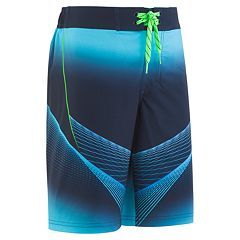 f7f4ec7b3c32 Boys 8-20 Under Armour Blazer Boardshorts