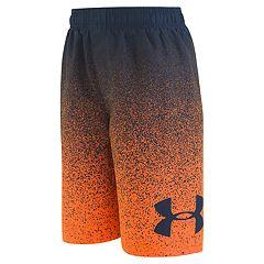Boys 8-20 Under Armour® Swim Volley Shorts