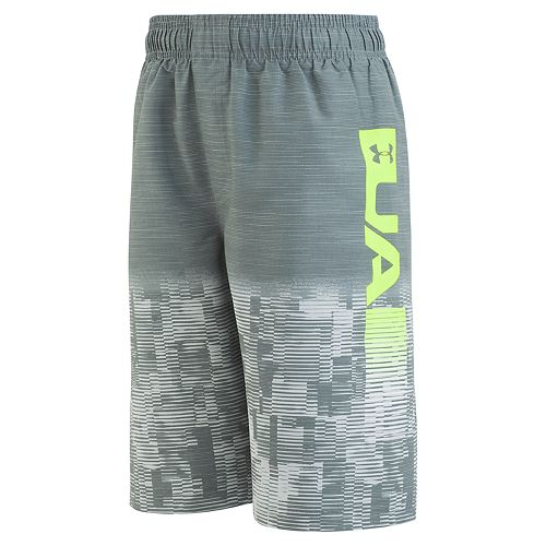 Boys 8-20 Under Armour® Swim Volley Shorts