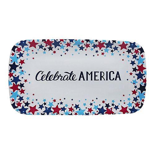 Celebrate Americana Together Treat Tray