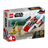 LEGO Star Wars Rebel A-Wing Starfighter 75247