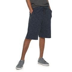 Men's Urban Pipeline™ Double-Knit Jogger Shorts
