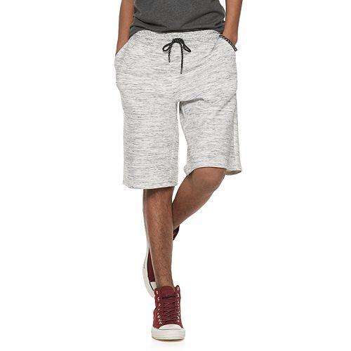Men's Urban Pipeline™ Double-Knit Jogger Shorts