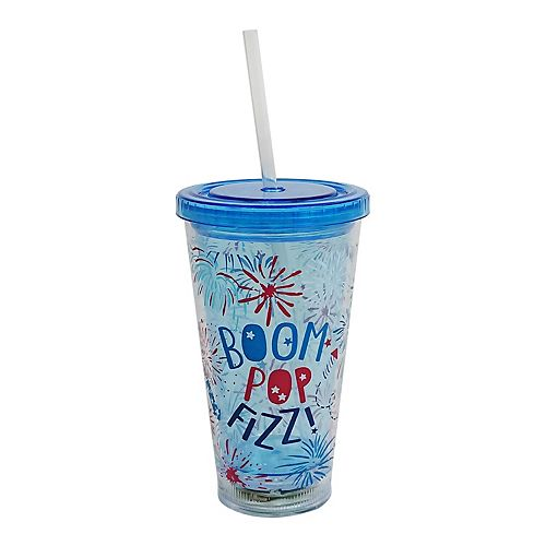 Celebrate Americana Together Light-Up Cup