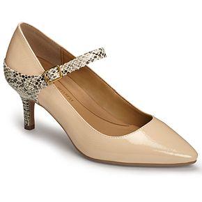 A2 by Aerosoles Program Women's High Heels
