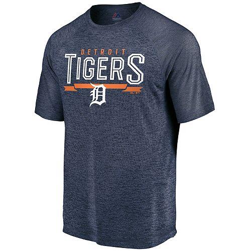 Men's Raise the Level Detroit Tigers Graphic Tee