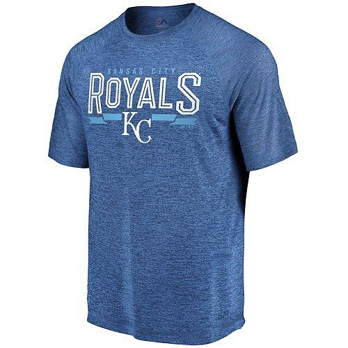 Men's Raise the Level Kansas City Royals Graphic Tee