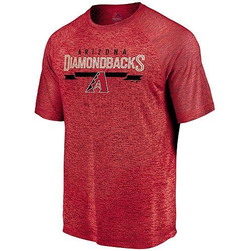 Men's Raise the Level Arizona Diamondbacks Graphic Tee