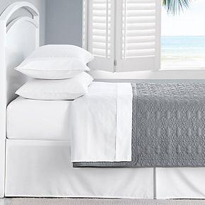 Home Basics Microfiber Solid Sheet Set