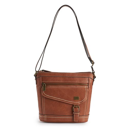 Concept Amherst Crossbody Bag