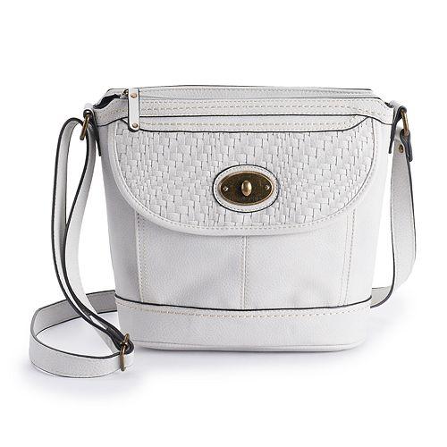Concept Wemrock Crossbody Bag