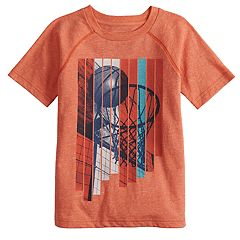 Boys 4-12 SONOMA Goods for Life™ Basketball Raglan Tee