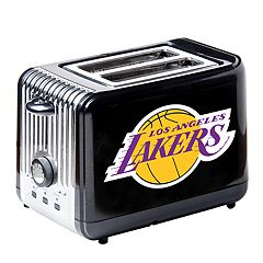 Los Angeles Lakers Two-Slice Toaster