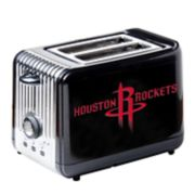 Houston Rockets Two-Slice Toaster