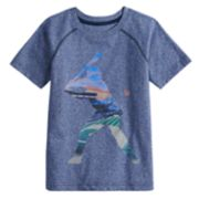 Boys 4-12 SONOMA Goods for Life? Baseball Abstract Graphic Tee