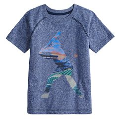 Boys 4-12 SONOMA Goods for Life™ Baseball Abstract Graphic Tee
