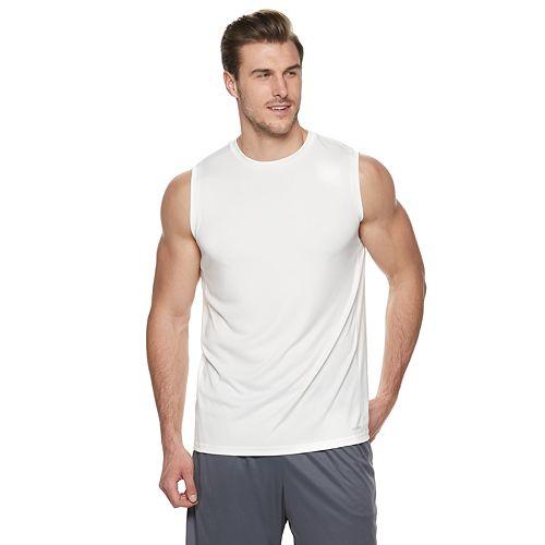 Big & Tall Tek Gear® Core Performance Sleeveless Tee