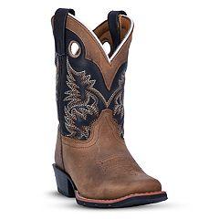 Dan Post Rascal Boys' Western Boots