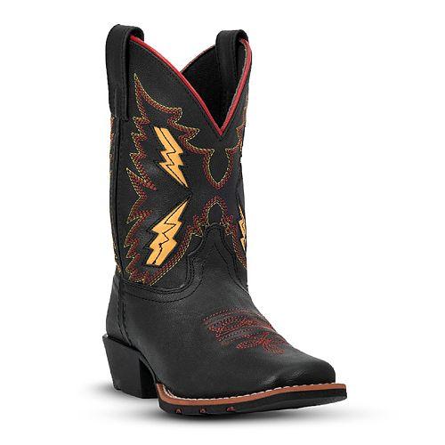 Dan Post Bolt Boys' Western Boots