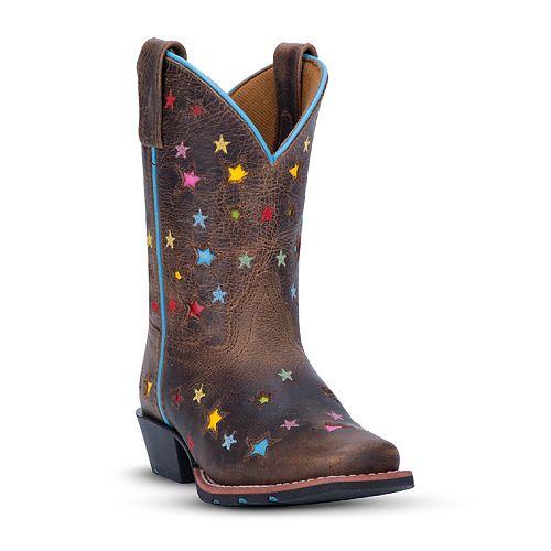 Dan Post Starlett Girls' Western Boots