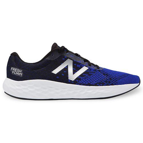 new arrivals 1191d 0832d New Balance Fresh Foam Rise Men's Running Shoes