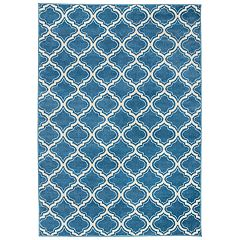 World Rug Gallery Moroccan Design Rug