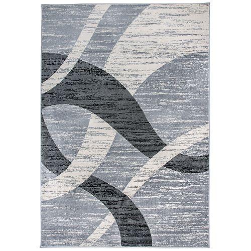 World Rug Gallery Geometric Design Rug