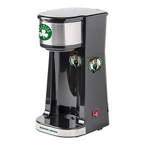 Boston Celtics Small Coffee Maker