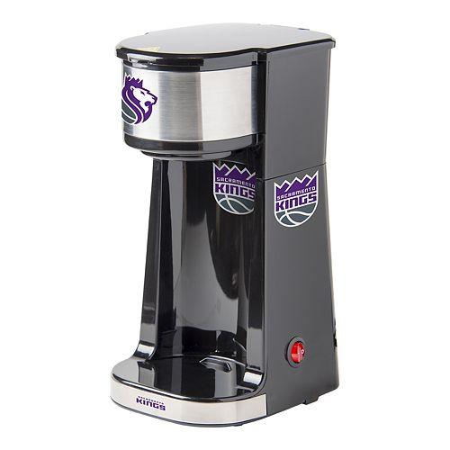 Sacramento Kings Small Coffee Maker