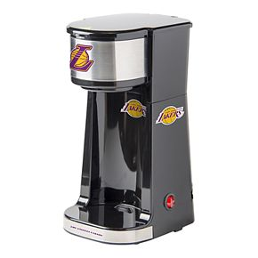 Los Angeles Lakers Small Coffee Maker