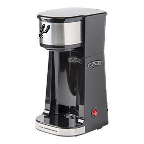 San Antonio Spurs Small Coffee Maker